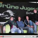 Grüne Jugend - Videoblog