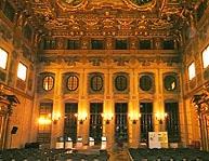 Goldener Saal im Augsburger Rathaus