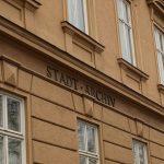 Stadtarchiv Augsburg - möglicherweise das letzte Foto?