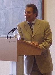 MdB Klaus Ernst