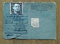 Brechts Führerschein