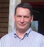 Turniersieger Norbert Krug