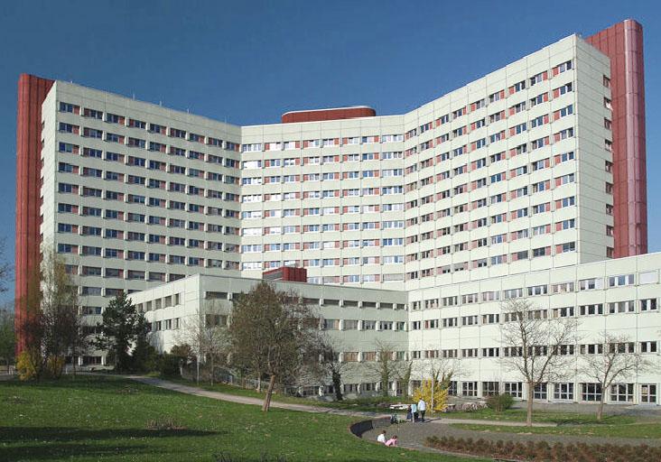 Klinikum Augsburg - Foto: Stefan Steinhagen