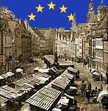 Die Dult und Europa