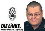 Alexander Süßmair nimmt die AfD unter Beschuss und ...