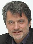 Kulturreferent Peter Grab