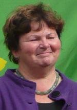 Christine Kamm, MdL