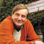 Geht in Rente: Hansi Ruile, Geschäftsführer der Kresslesmühle