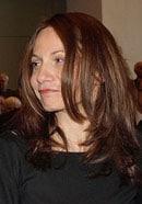 Mitarbeit bei einer Informationskampagne der Stadt: Sigrid Einfalt
