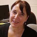 Claudia Zerbe