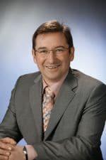 Umgestimmt: CSU-Stadtrat Erwin Gerblinger