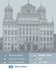 Kommt das Augsburger Parlaments-TV?