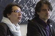Juliane Votteler, Peter Grab
