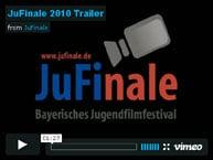 JuFinale Trailer bei vimeo