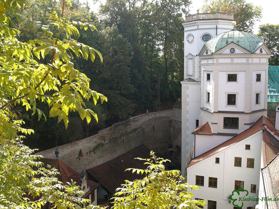 Wassertürme am Roten Tor (Foto: Kleeblatt-Film)