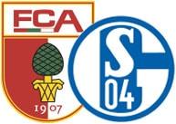 Für Weinzierl kann es nur einen Klub geben: FCA oder Schalke!