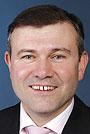 Rückte für Volker Ullrich im Stadtrat nach: Juri Heiser