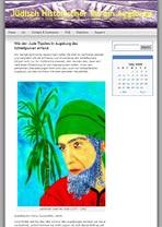 Rätselhafter Fremder mit grünem Turban: David ben Josef Ha-Tiplisi auf der Webseite des Jüdisch Historischen Vereins Augsburg