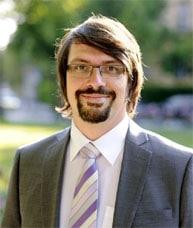 Matthias Fack, Präsident des Bayerischen Jugendrings