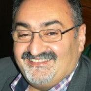 Nach oben gearbeitet: Hüseyin Yalcin, Vorsitzender des SPD-Ortsvereins Lechhausen