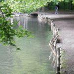 ...für die notwendige Ufersanierung