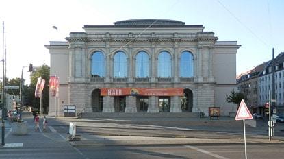 Das Augsburger Theater bleibt ein Stadttheater