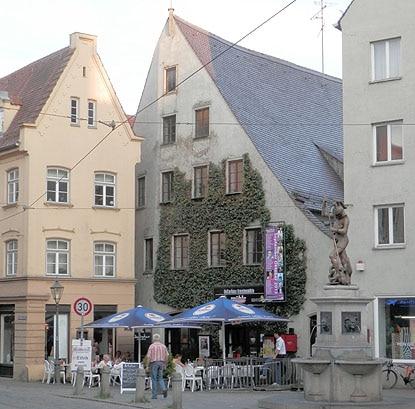 Kresslesmühle