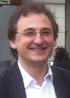 Dr. Christof Trepesch