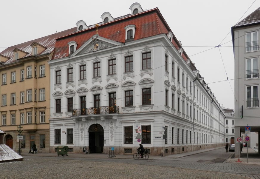 Schaezlerpalais Augsburg