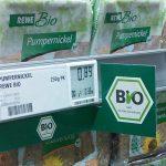Bio zum REWE-Preis