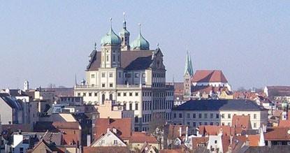 Stadt Augsburg ist Gastgeberin des Deutschen Städtetags