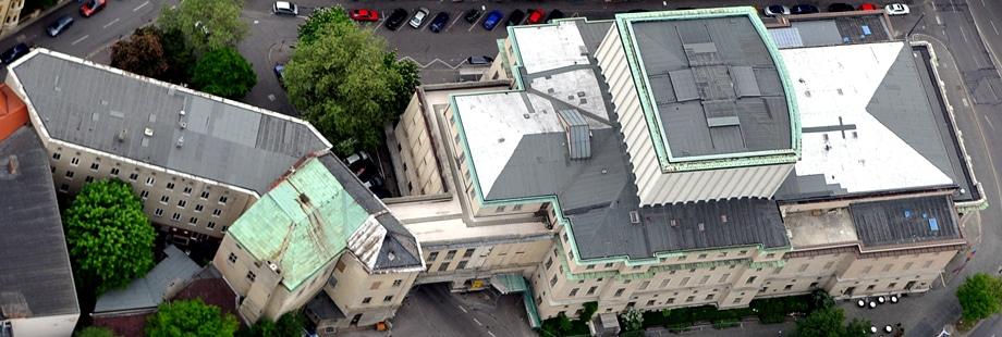 Die geplante Theatersanierung kommt: Das Große Haus bleibt mindestens sechs Jahre geschlossen (Foto: Stadt Augsburg)