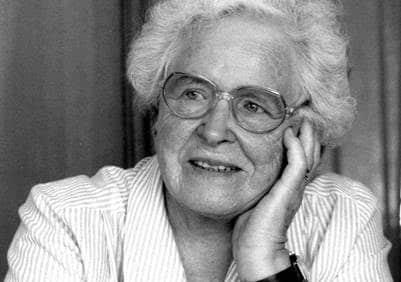 Anna Pröll (Foto: Kinodreieck).