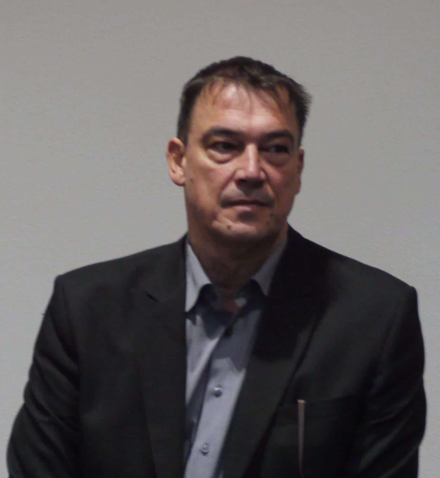 Linus Förster (c) DAZ