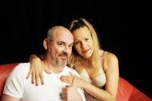 Heiko Dietz und Kerstin Becke