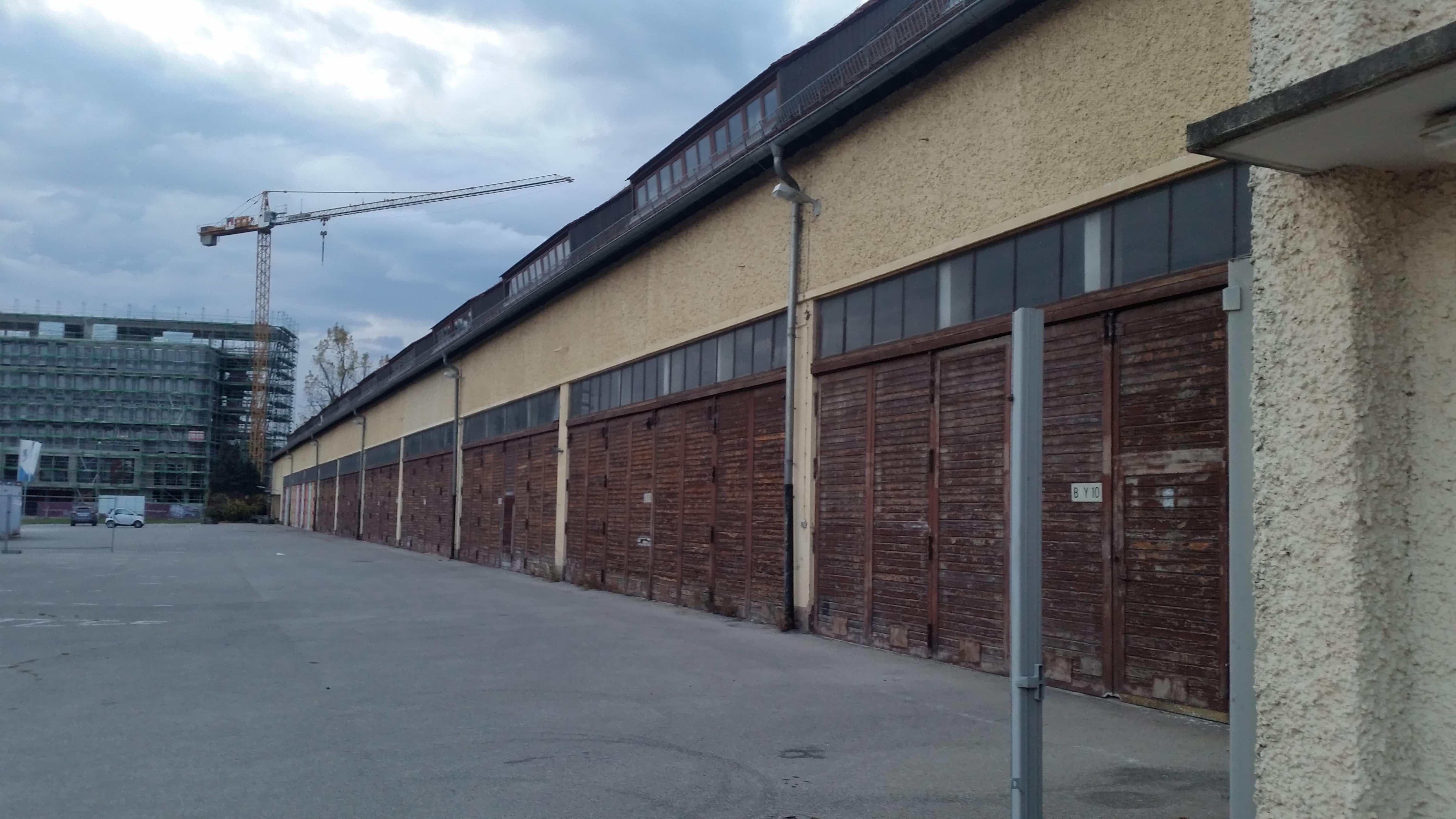 Halle 116 (c) DAZ