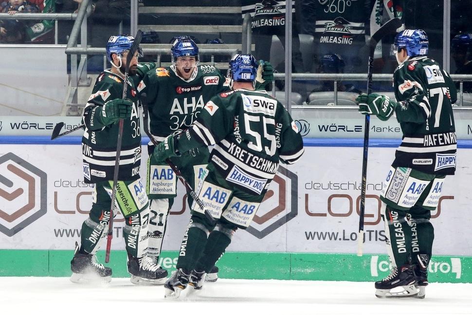 Foto: (c) Sport-in-Augsburg.de
