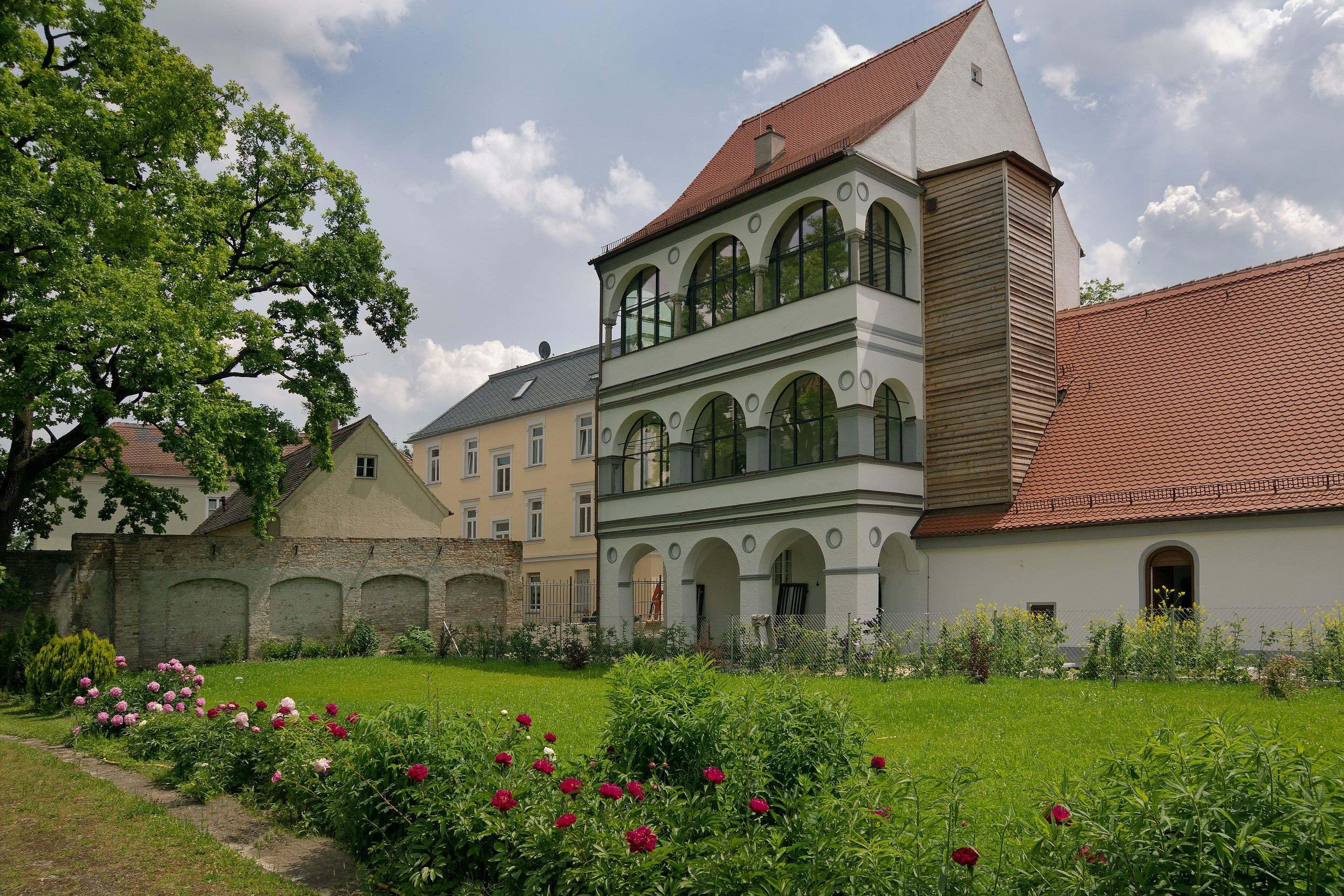 Fugger und Welser Erlebnismuseum --- Foto: (c) Rudolf Morbitzer